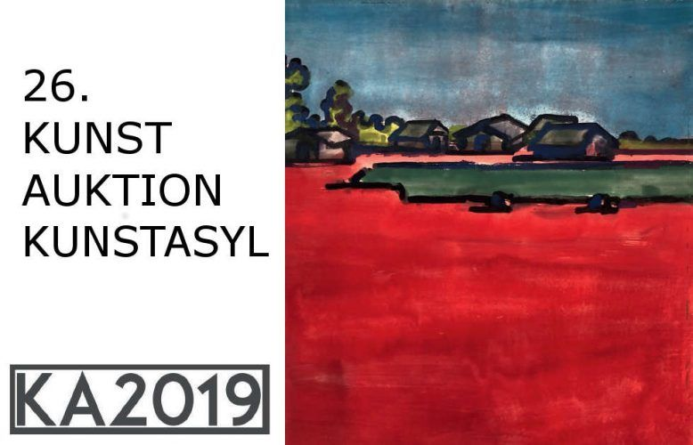 Wien, 26. Kunstauktion Kunstasly, 18.11.2019