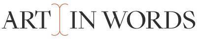 ARTinWORDS Logo, klein