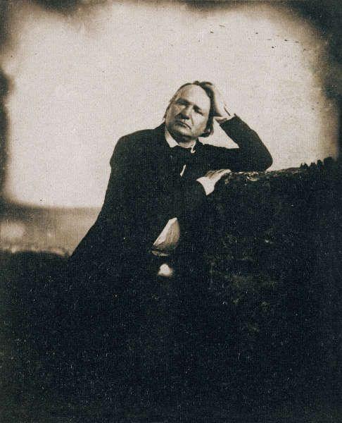 Stanisław Julian Ostrorog, genannt Waléry, Victor Hugo, 1878 (© Maisons de Victor Hugo/Roger-Viollet)