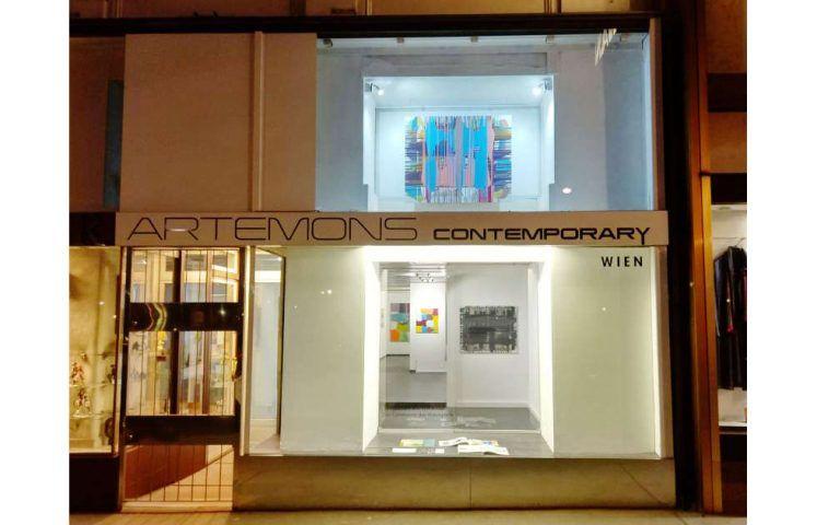 Artemons Contemporary Wien, Foto: Artemons Contemporary Wien