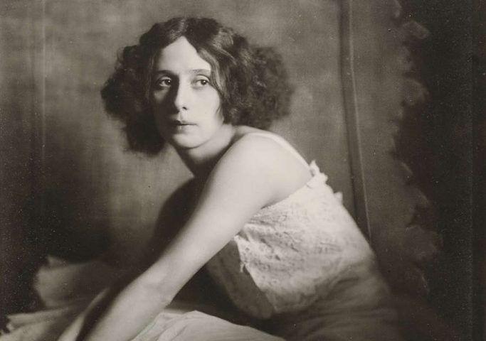Madame d\'Ora: Pionierin der Porträtfotografie in Wien und Paris