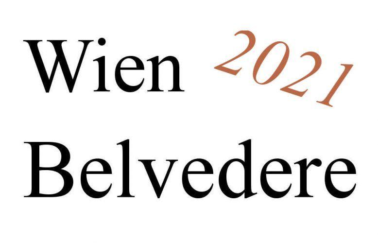 Wien | Belvedere Ausstellungen 2021