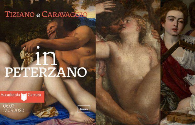 Bergamo-Peterzano-Tizian-Caravaggio