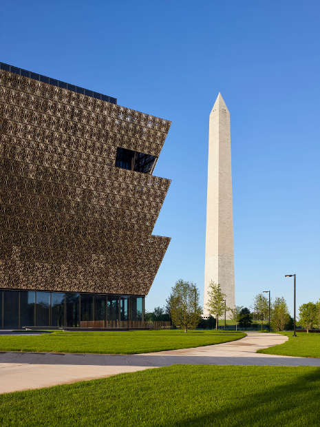 """""""Black Museum"""", National Museum of African American History in Washington D.C. © Alan Karchmer"""