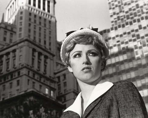 Cindy Sherman, Untitled Film Still #21, 1978 (© Cindy Sherman, Courtesy of the artist, Sprüth Magers and Metro Pictures, New York)