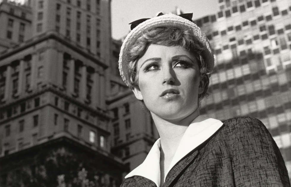 Cindy Sherman, Untitled Film Still #21, Detail, 1978 (© Cindy Sherman, Courtesy of the artist, Sprüth Magers and Metro Pictures, New York)