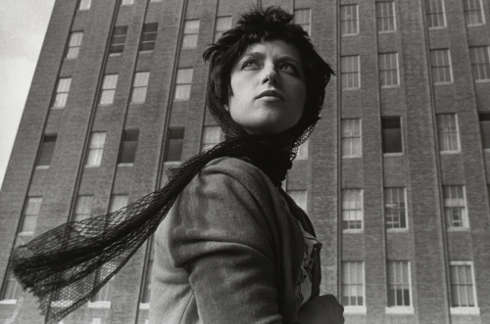 Cindy Sherman, Untitled Film Still #58, 1980 (© Cindy Sherman, Courtesy of the artist, Sprüth Magers and Metro Pictures, New York)