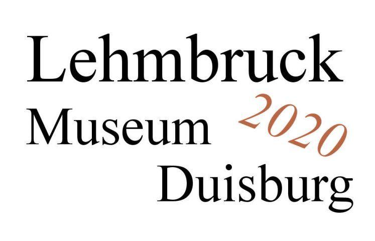 Duisburg, Lehmbruck Museum, Ausstellungen 2020