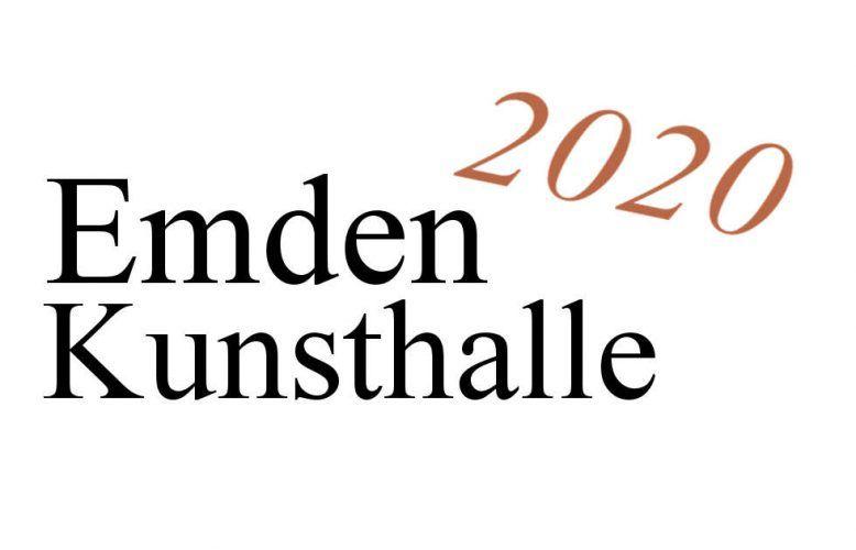 Emden, Kunsthalle, Ausstellungen 2020