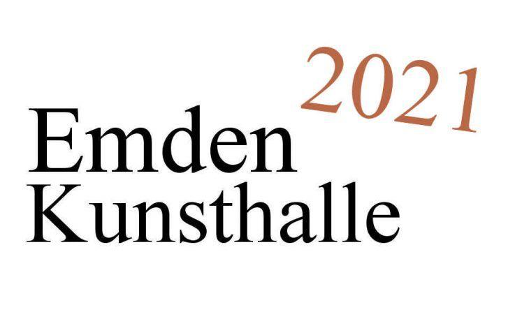 Emden, Kunsthalle, Ausstellungen 2021