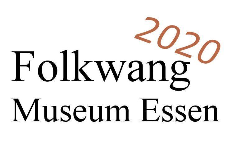 Essen, Folkwang Museum, Ausstellungen 2020