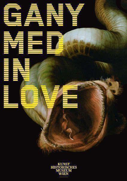 Ganymed in Love