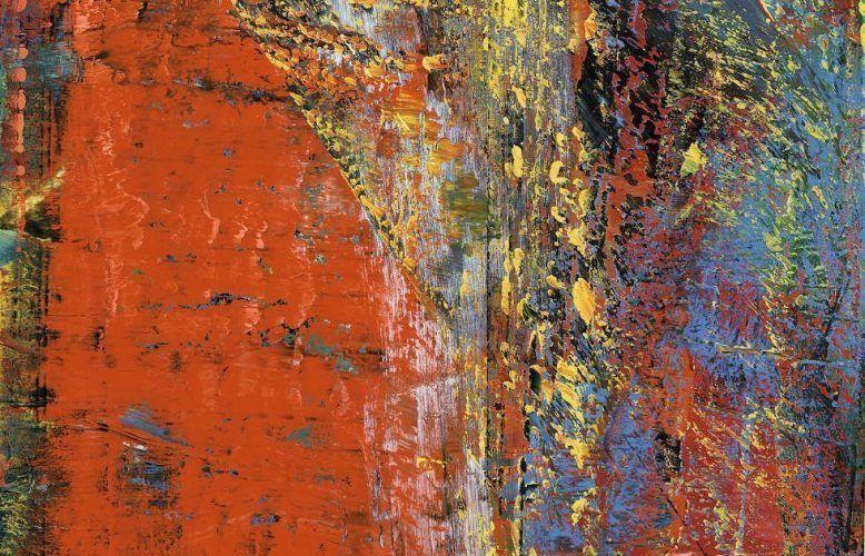 Gerhard Richter, A B, Still, 1986, Detail (Museum Barberini © Gerhard Richter 2018 (29062018)