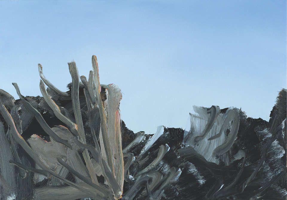 Gerhard Richter, Abstraktes Bild, 1984 (Privatsammlung, © Gerhard Richter 2018 (29062018)