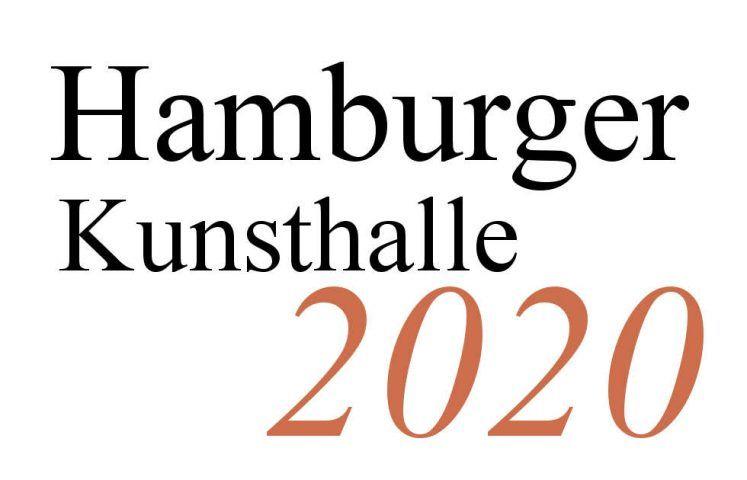 Hamburger Kunsthalle 2020