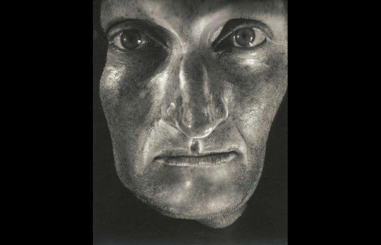 Helmar Lerski, Metamorphosis, 885, 1935–1936, Silbergelatinepapier (ALBERTINA, Wien)