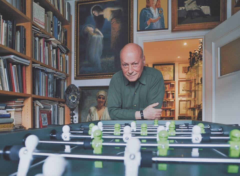 Helmut Klewan © Daniel Biskup