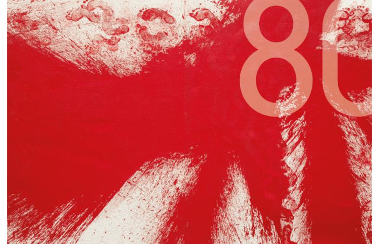 Nitsch Foundation: Hermann Nitsch zum 80. Geburtstag