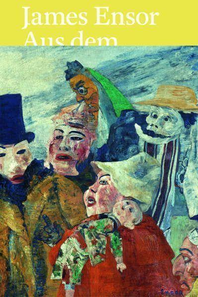 Nina Zimmer, Anne-Birgitte Fonsmark (Hg.): James Ensor. Aus dem Königlichen Museum für Schöne Künste Antwerpen und Schweizer Sammlungen (Ausst.-Kat. Ordrupgaard, Charlottenlund 6.9.2013–19.1.2014; Kunstmuseum Basel 16.2.–25.5.2014), Ostfieldern 2013.