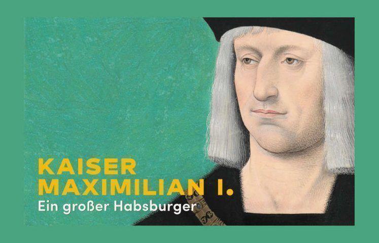 ÖNB: Jörg Kölderer, Friedrich III., Entwurf für das Maximilian Grabmal in Innsbruck (Österreichische Nationalbibliothek)
