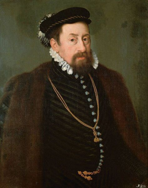 Kaiser Maximilian II. – ein Habsburger mit Sympathien für den Protestantismus © KHM-Museumsverband
