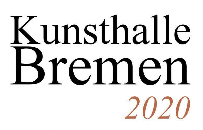 Kunsthalle Bremen, Ausstellungen 2020