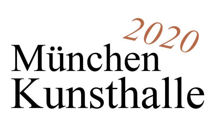 Kunsthalle München, Ausstellungen 2020