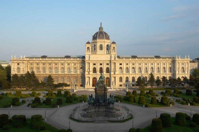 Kunsthistorisches Museum (c) KHM