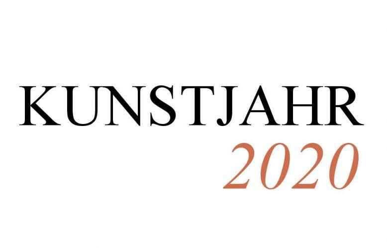 Kunstjahr 2020