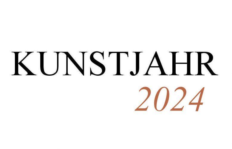 Kunstjahr 2024; Jubiläen, Geburts- und Todestage, Hommagen
