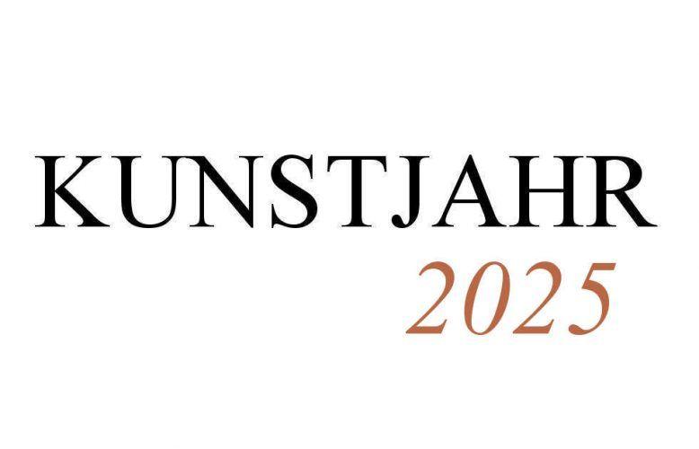 Kunstjahr 2025: Jubiläen, Geburts- und Todestage, Hommagen