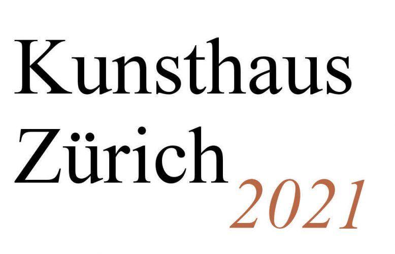 Kunthaus Zürich Ausstellungen 2021