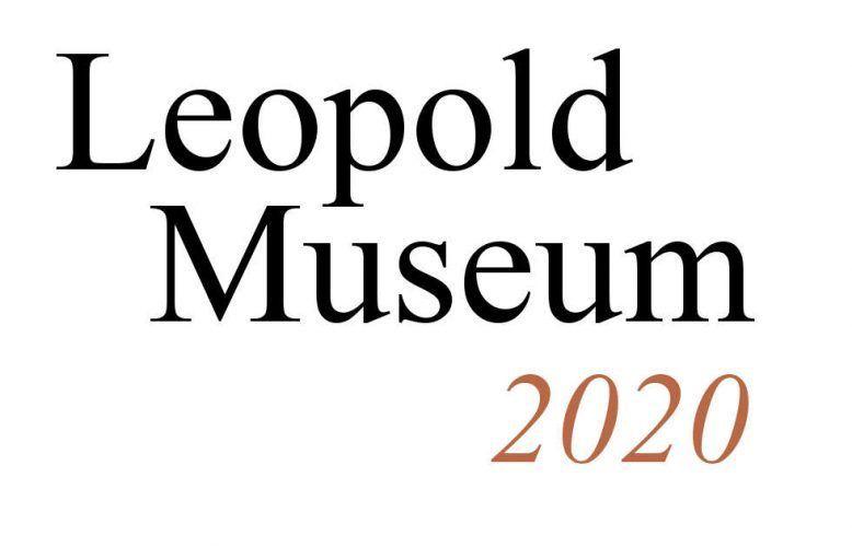 Leopold Museum, Ausstellungen 2020