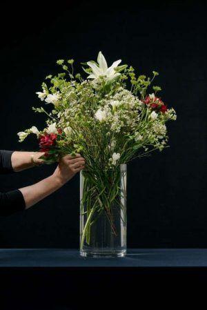 Martin Beck, Flowers, Detail, 2015 © Martin Beck 2016.