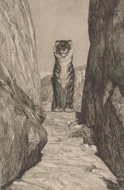 Max Klinger, Erste Zukunft, 1879–1882, Radierung und Aquatinta, 36 x 23,4 cm (Hamburger Kunsthalle, Kupferstichkabinett, Hamburg, Foto: © Hamburger Kunsthalle / bpk Christoph Irrgang)