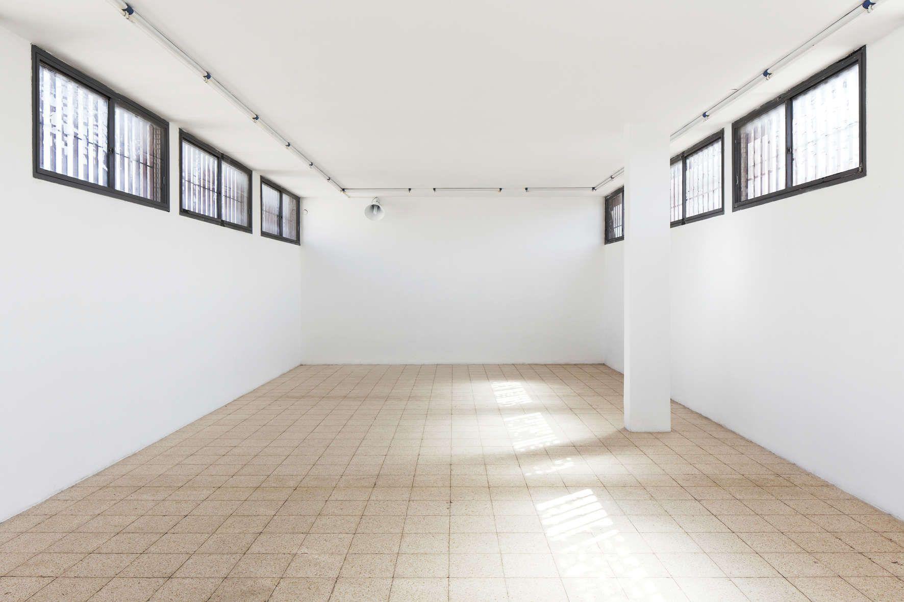 Mirosław Bałka, Gottbegnadeten-Liste, 2014, Ton, Aufnahme vom 12. Oktober 2014, 8:12 Min. (Tondatei) (Courtesy der Künstler und Dvir Gallery, Tel Aviv und Brüssel)