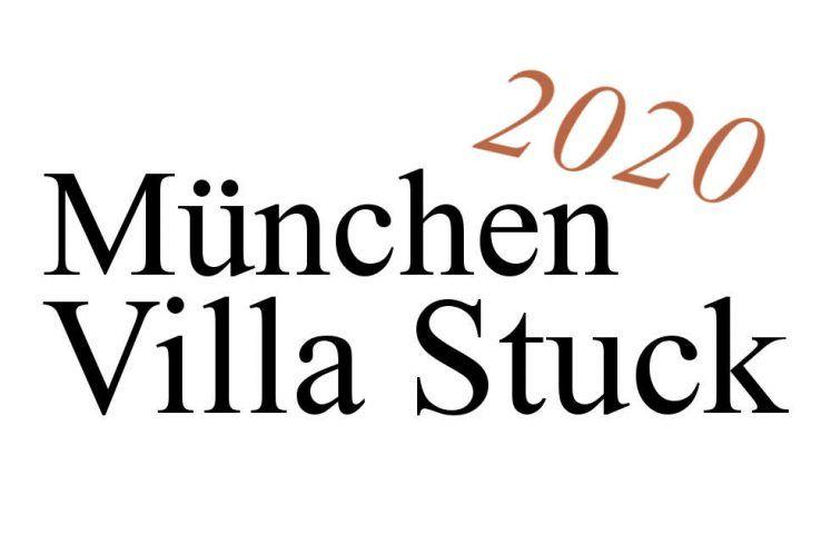 München, Villa Stuck, Ausstellungen 2020
