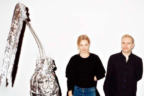 Nathalie Djurberg & Hans Berg. Berlin, Foto: David Neman