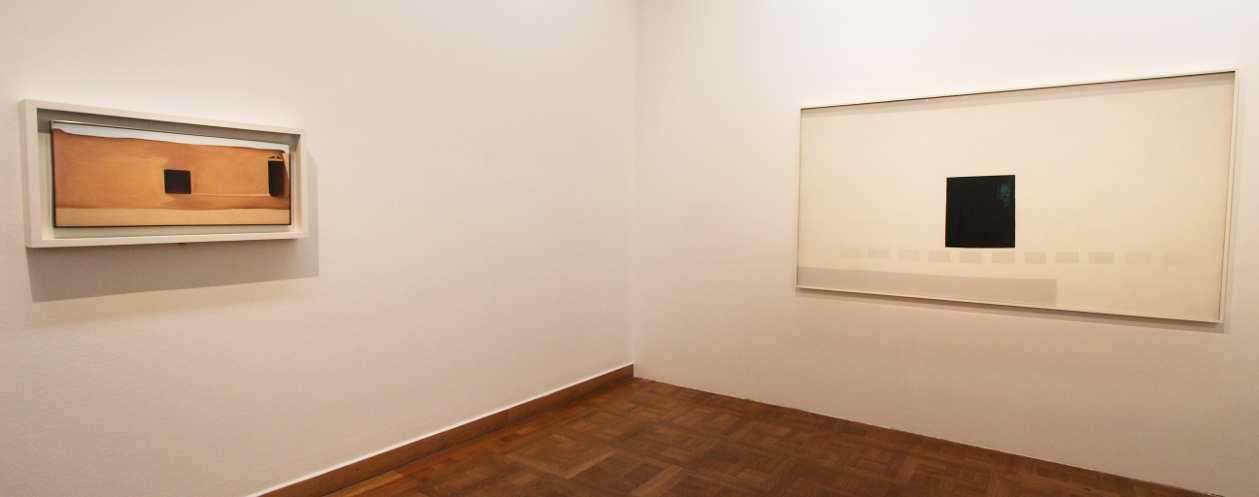 O Keeffe, Patio