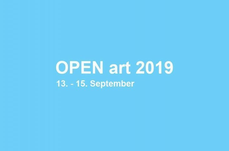 München / Open Art 2019