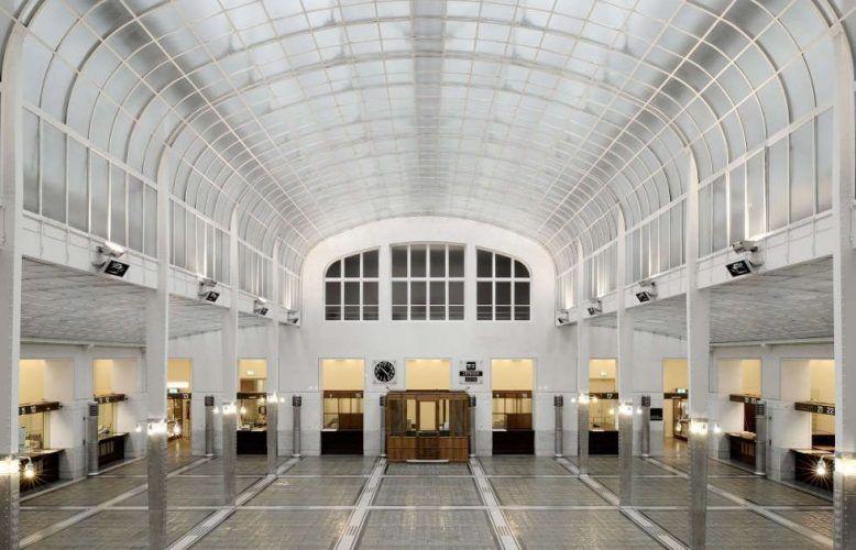 Otto Wagner: Architekt und Stadtplaner, Wegbereiter der ...