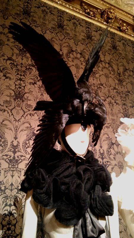 Pam Hogg, Supernatural, Love #6, Herbst/Winter 2011/12, Foto: Alexandra Matzner, ARTinWORDS.