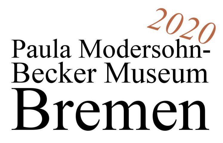 Paula Modersohn-Becker Museum, Ausstellungen 2020
