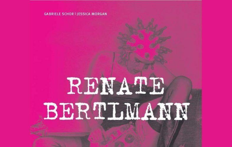 Renate Bertlmann, Cover