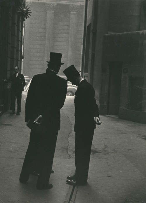 Robert Frank, London, 1951 (© Robert Frank, Fotostiftung Schweiz)