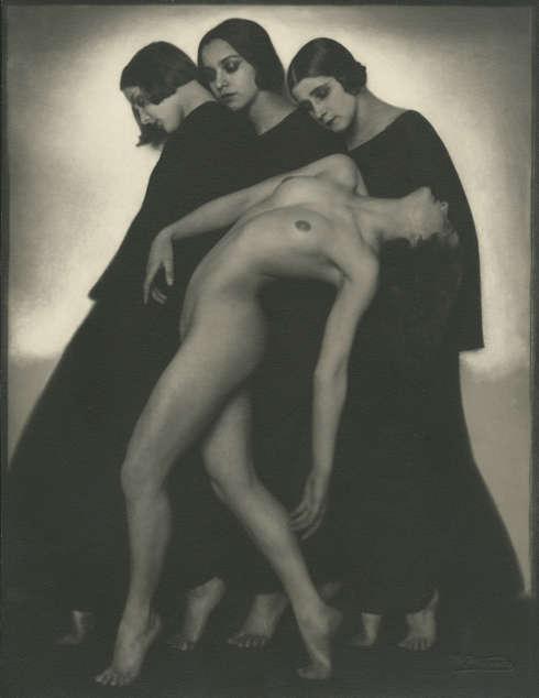 Rudolf Kopitz, Movement Study, Galerie Johanens Faber