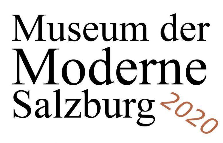 Salzburg, Museum der Moderne, Ausstellungen 2020