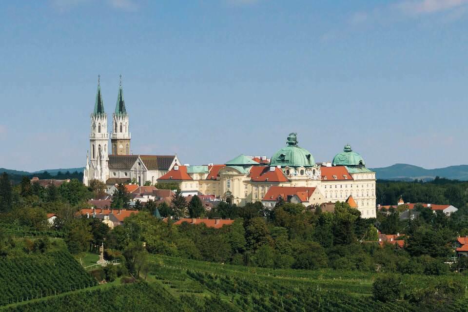 Stift Klosterneuburg (Fotograf: Michael Zechany)