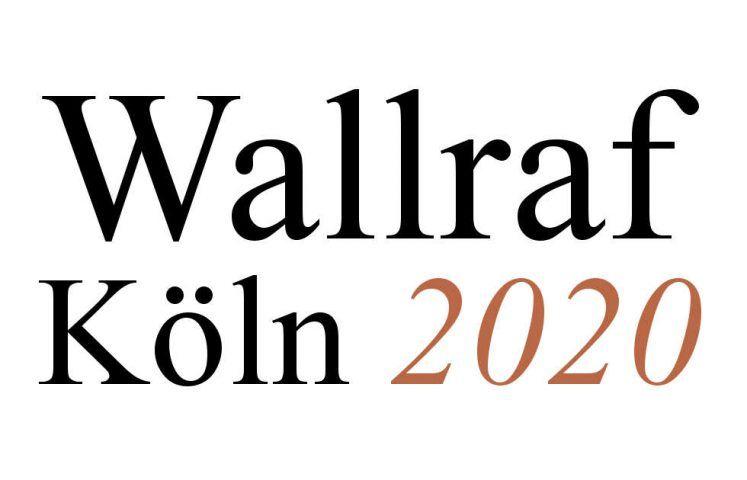 Wallraf-Richartz-Museum, Ausstellungen 2020
