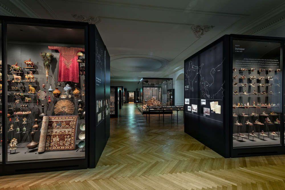 Weltmuseum Wien, Franz Ferdinand 2